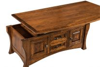 Cameron Lift Top Coffee Table