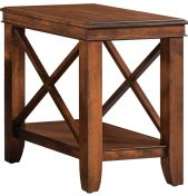 Lake Forest Large End Table