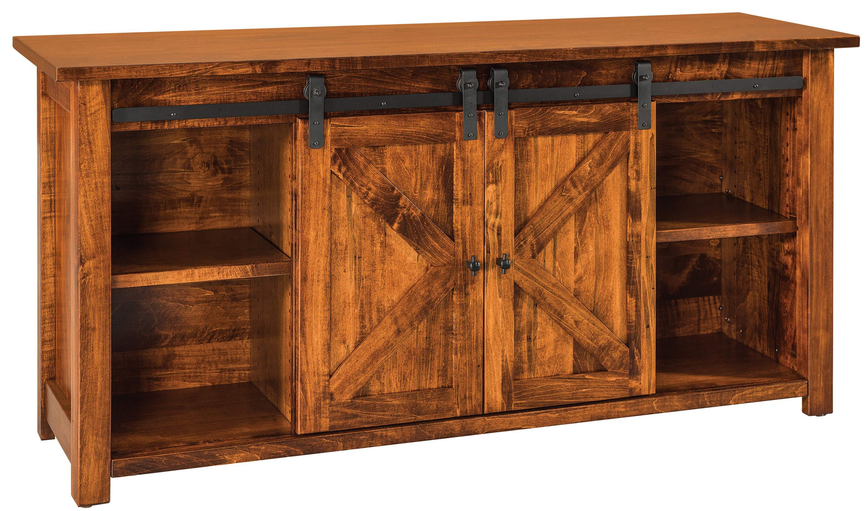 Solid Wood Buffets & Servers & Sideboards Countryside Amish Furniture