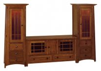 Sebastian McCoy Entertainment Center