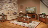 Vanderbilt Living Room Set