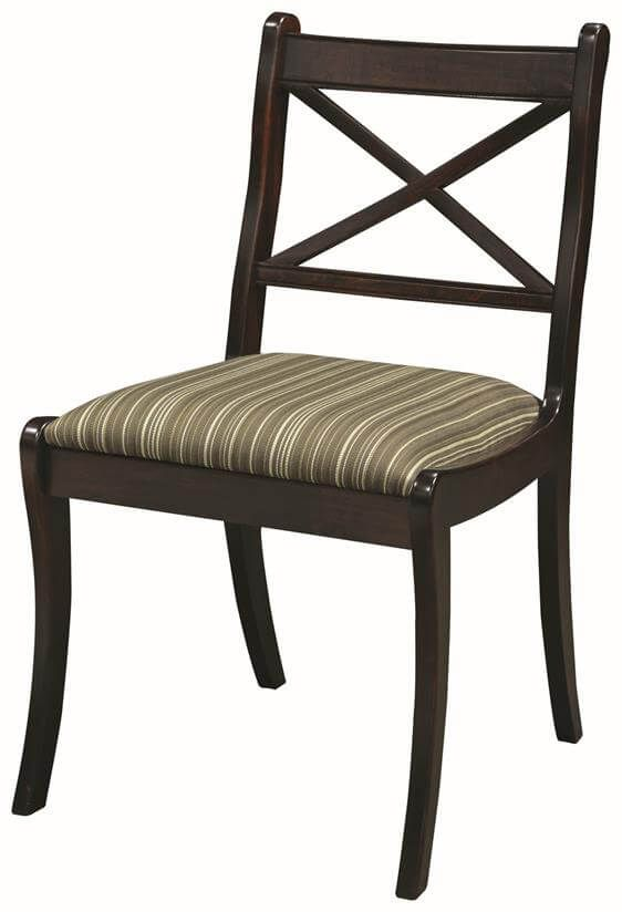 Side Chair in Cherry
