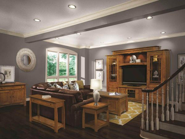 Arts U0026 Crafts Living Room Set