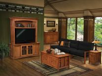 Amish Living Room Furniture Sets Countryside Amish Furniture