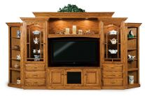 Harriet Large Home Entertainment Center