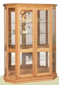 East Greenwich Curio Cabinet