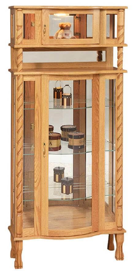 Parlor Display Cabinet