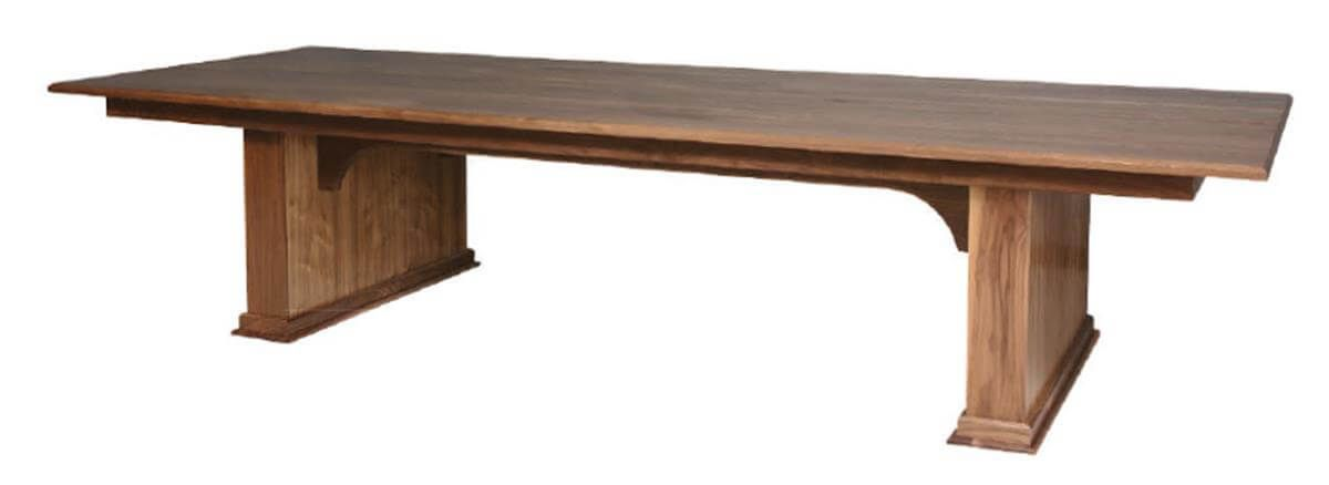 Carlson conference table