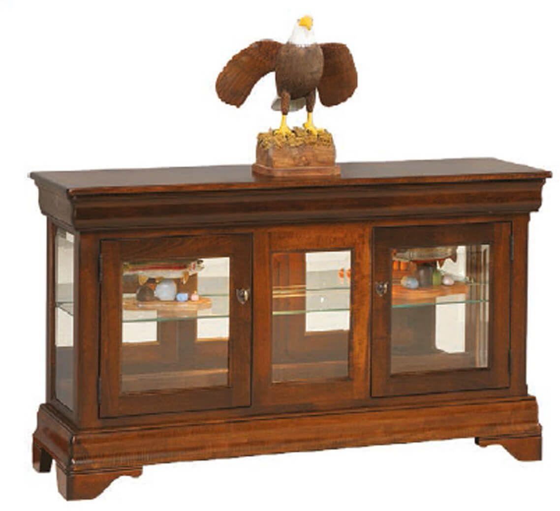 Liberty Curio Cabinet