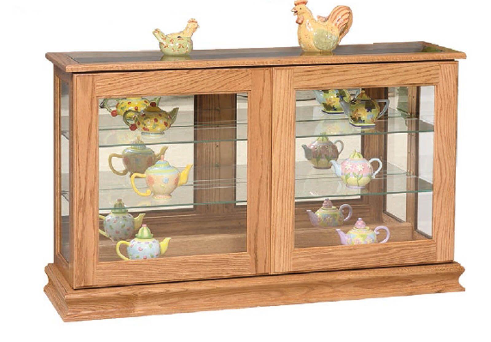 Watervliet Curio Cabinet