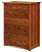 Alpine Chest of Drawers