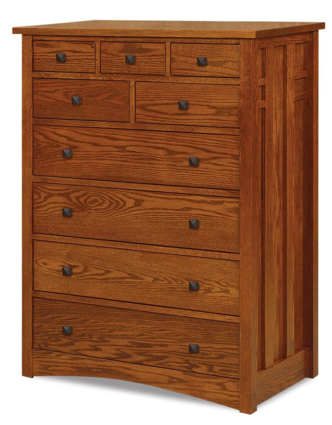 Alpine 9-Drawer Chest