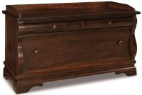 Milwaukee Sleigh Blanket Chest