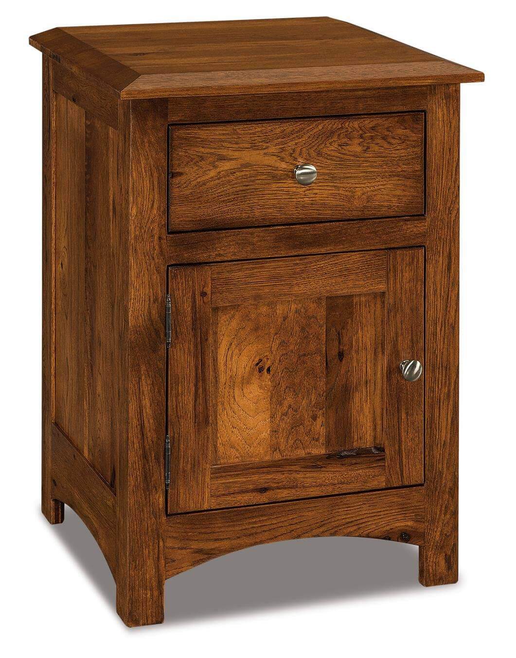 Norway Door Nightstand