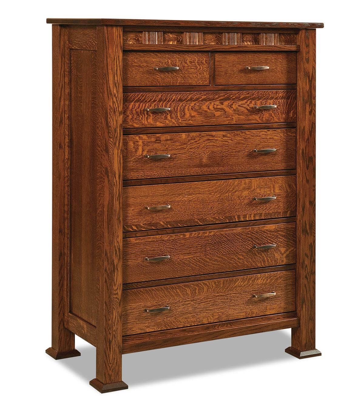Tuskegee Chest of Drawers
