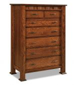Tuskegee 7-Drawer Chest