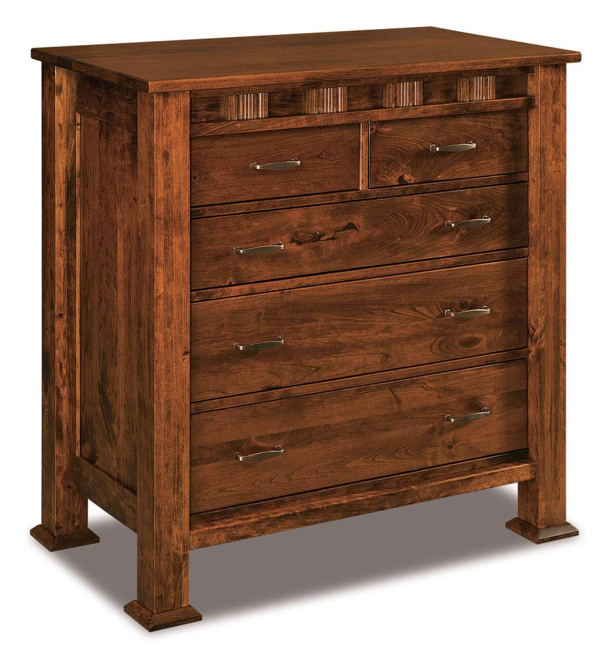 Tuskegee 5-Drawer Child's Chest