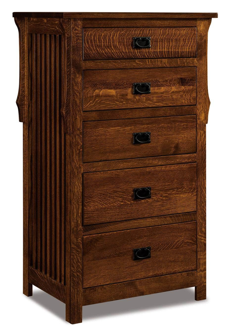 Almeda Narrow Chest of Drawers