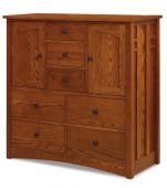 Alpine Bedroom Chest