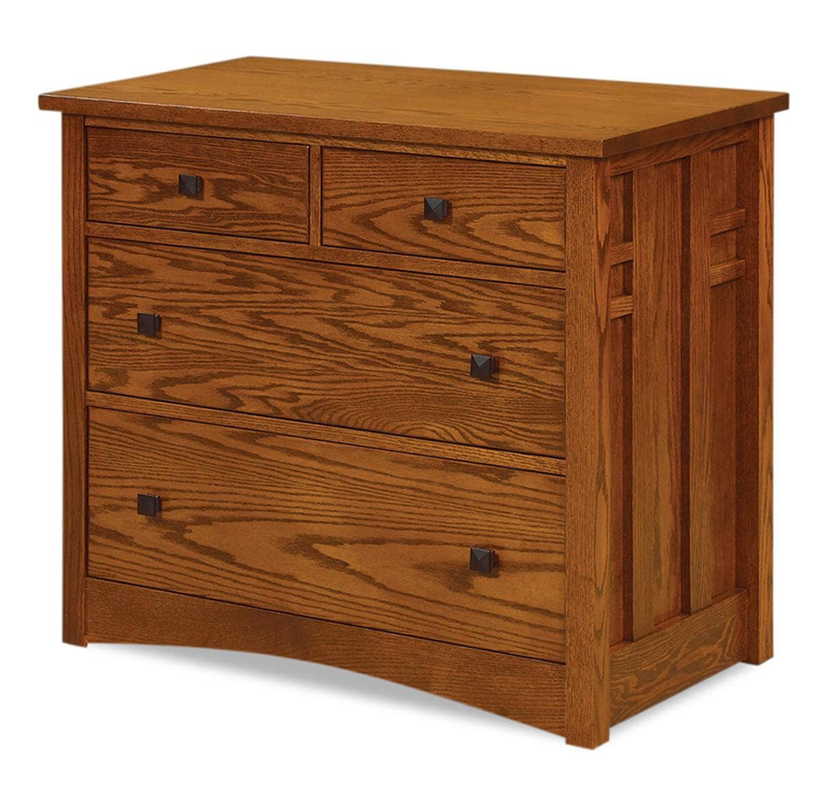 Alpine Kid's Chest of Drawers