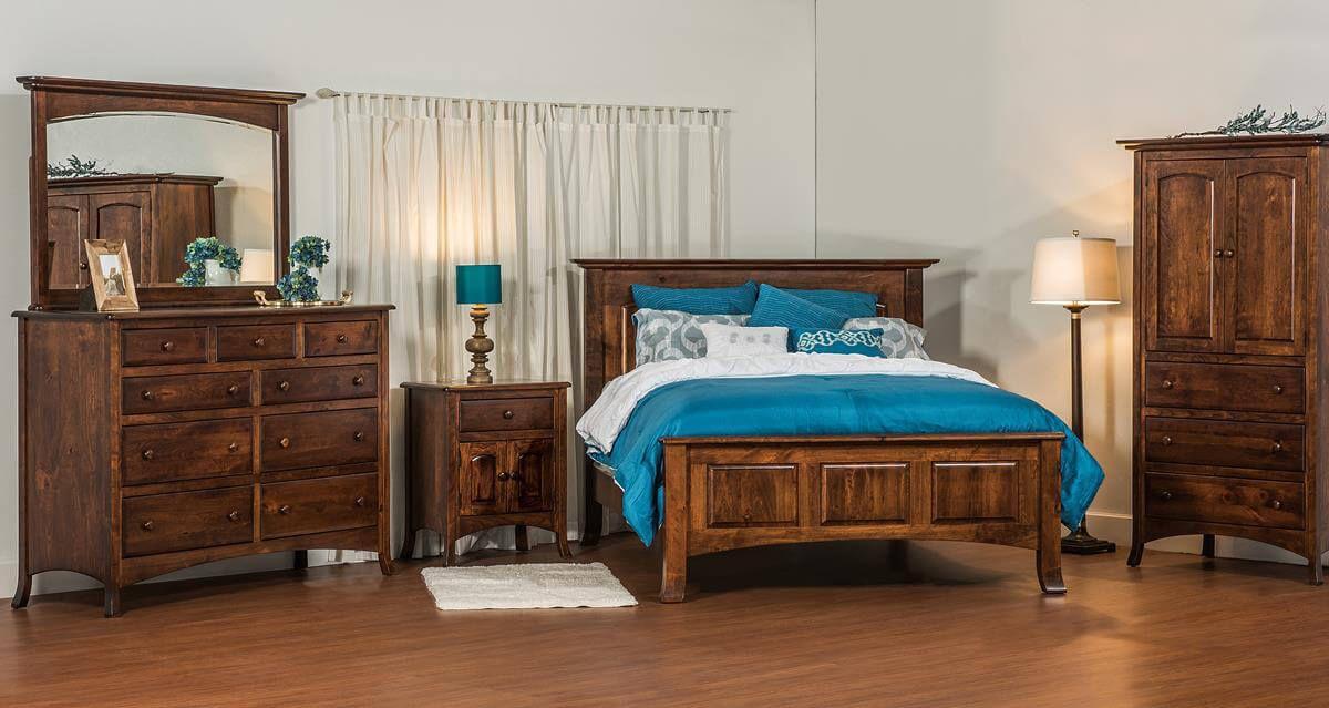 Bradley Bedroom Set