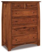 Castle Rock Chest of Drawers