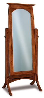 Castle Rock Cheval Mirror