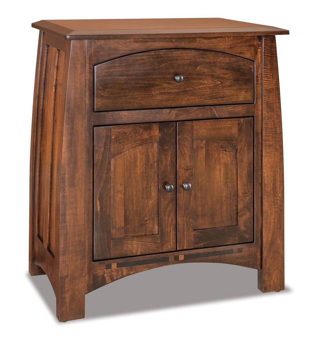 Castle Rock End Table