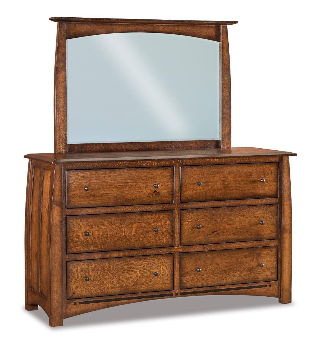 Castle Rock Medium Dresser