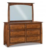 Castle Rock Medium Dresser