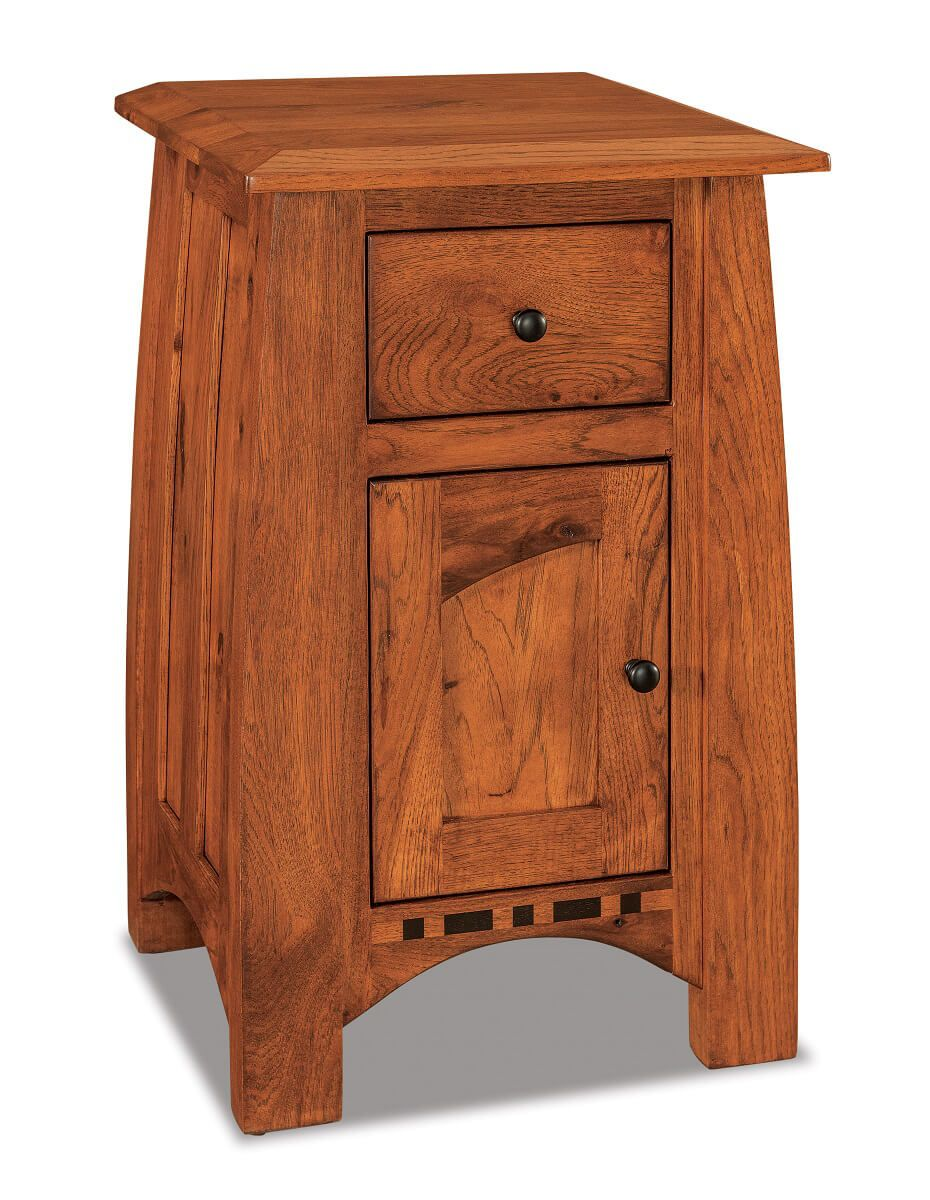 Castle Rock Petite Door Night Table