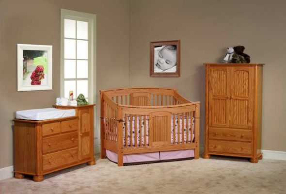 Denbigh Nursery Set