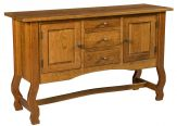 Matson Hill Amish Sideboard