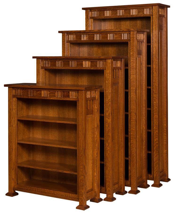 Annapolis Bookcase