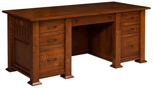 Annapolis Executive Desk