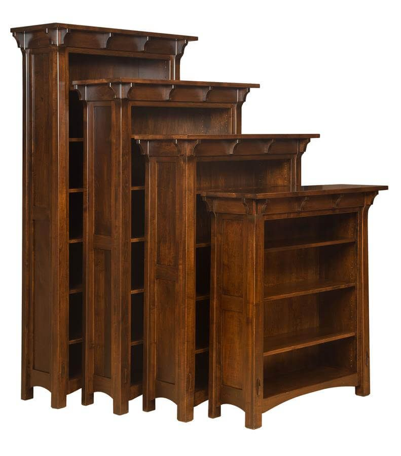 Augustana Bookcase