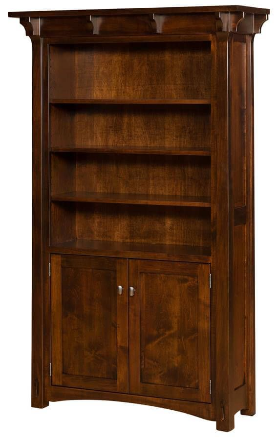 Augustana Door Bookcase