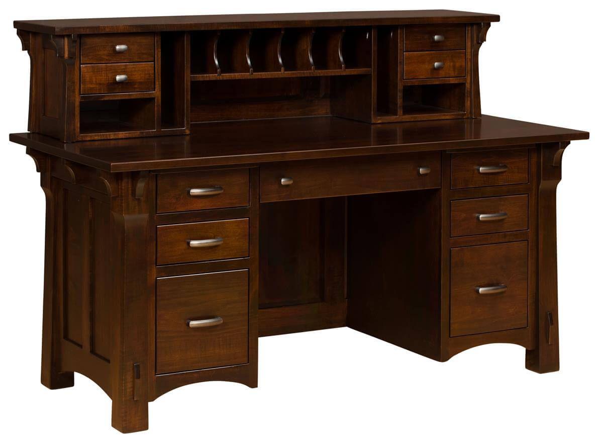 Augustana File Desk
