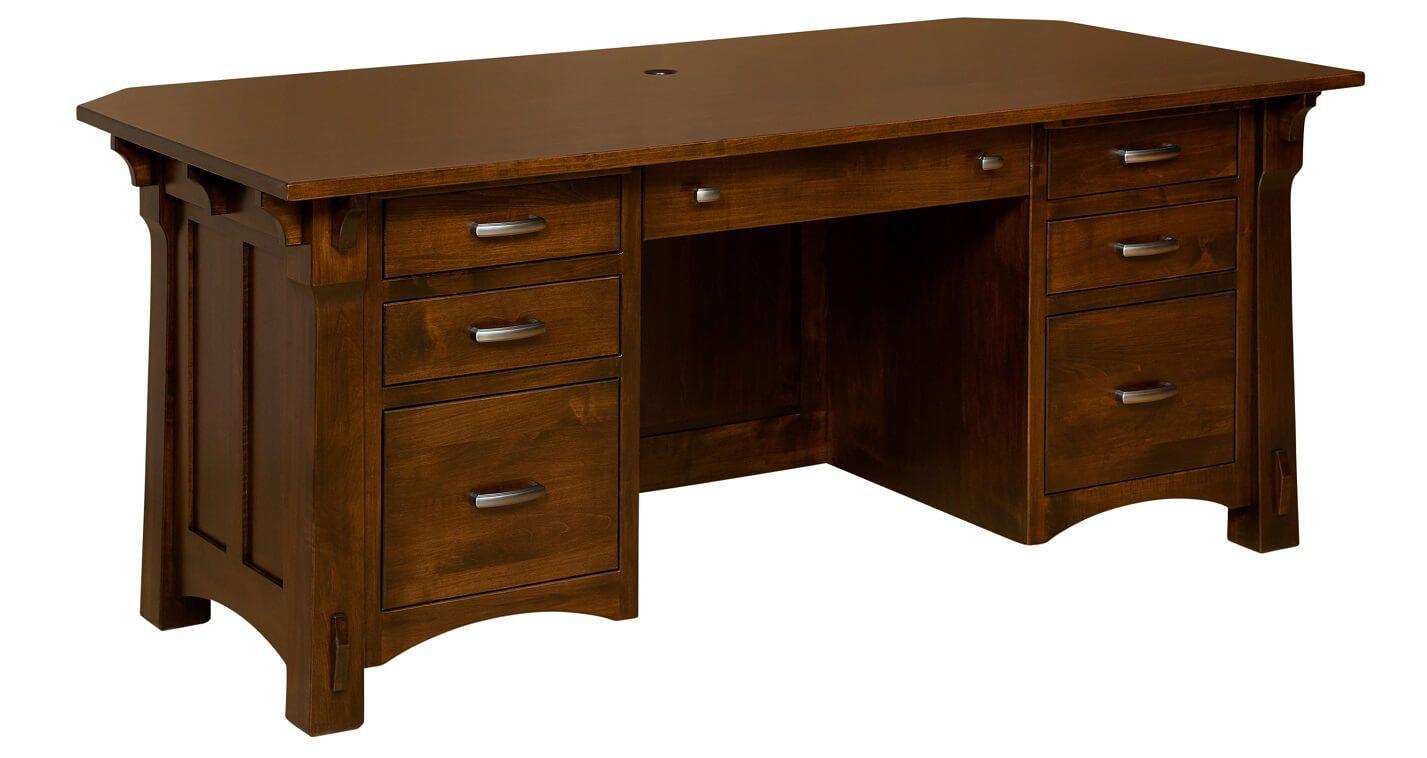 Augustana Executive Desk