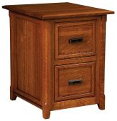 Emory Vertical File Cabinet