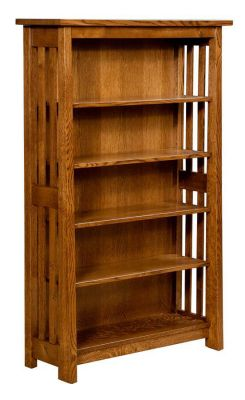 Faywood Bookcase