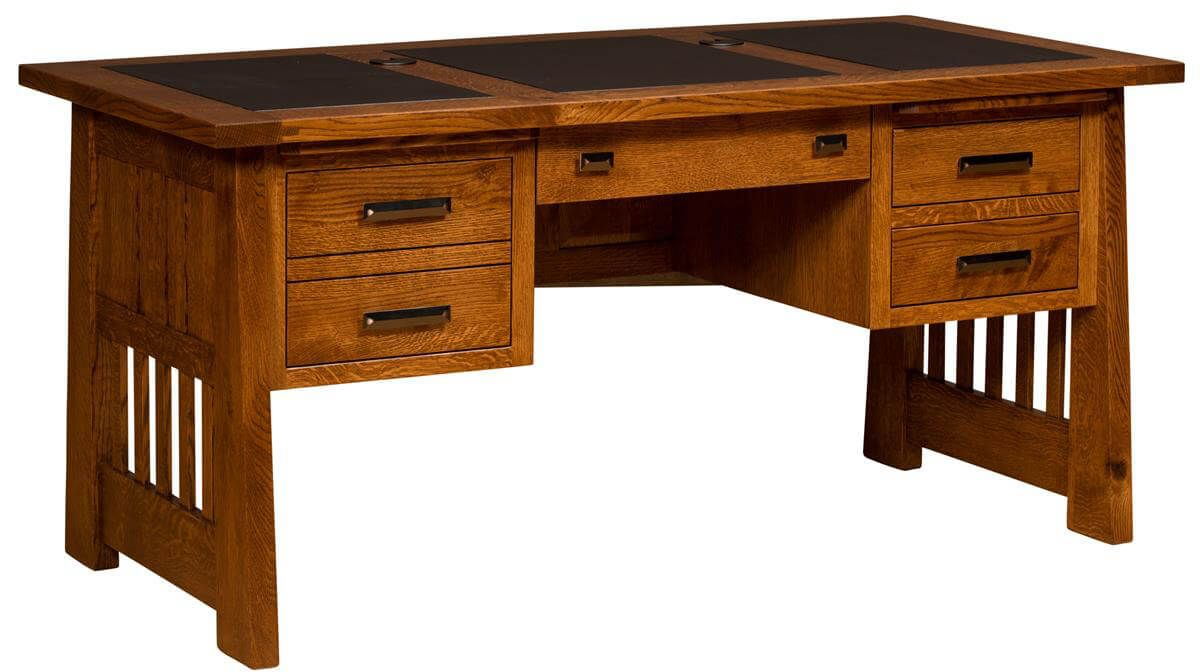 Faywood File Desk