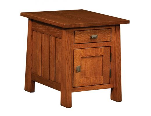 Hartington End Table