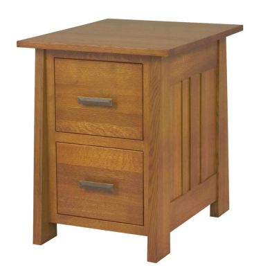 Hartington Letter 2 Drawer File