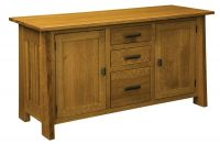 Hartington Office Credenza