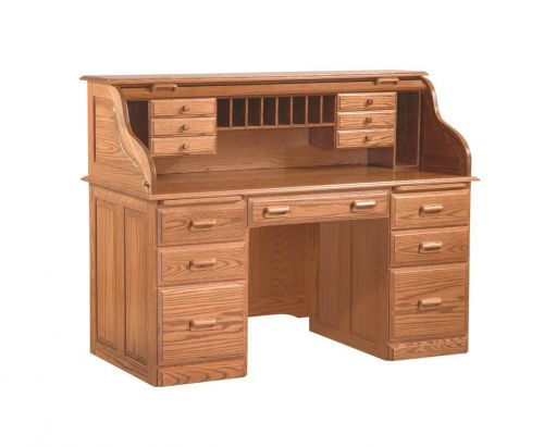 For Your Home Office Or Your Place Of Business, Oak Office Furniture Is A  Great Solution. Less Costly Than Other Premium Hardwoods, It Offers An  Informal, ...
