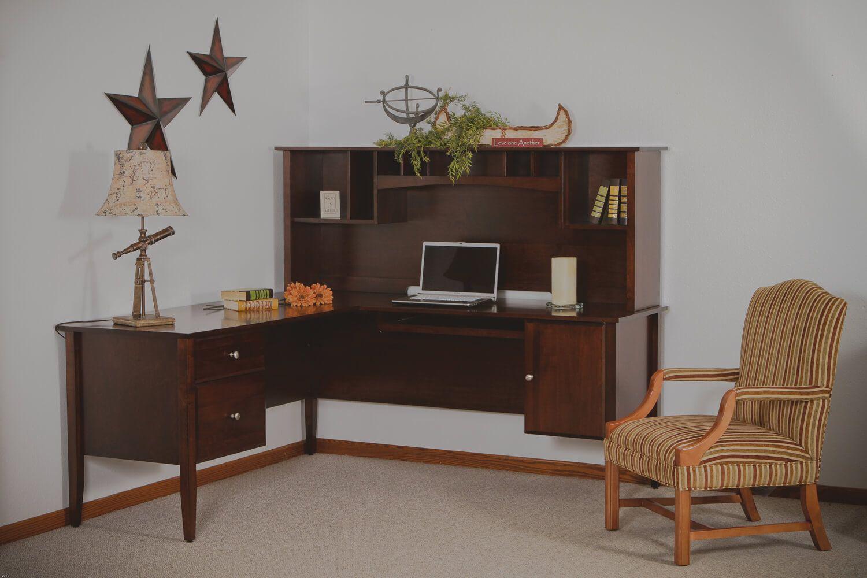 Landmark Office Setting