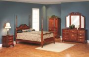 Elizabeth's Tradition Bedroom Furniture Collection