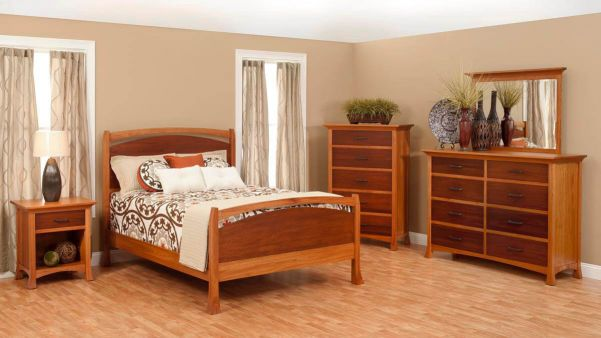 Top 10 Contemporary Bedroom Furniture Sets - Countryside Amish ...