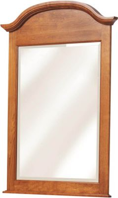 Elizabeth's Tradition Beveled Glass Mirror